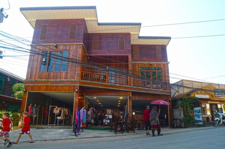 Namu Hotel, Pai