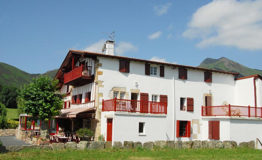 Hôtel Pikassaria, Pyrénées-Atlantiques