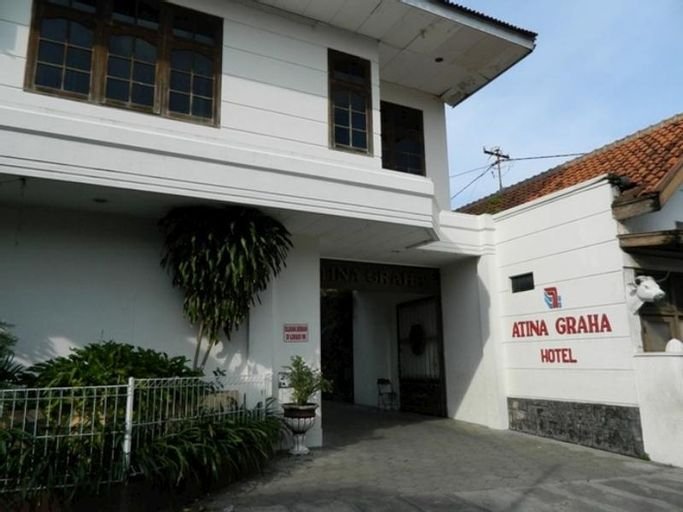 Hotel Atina Graha, Solo