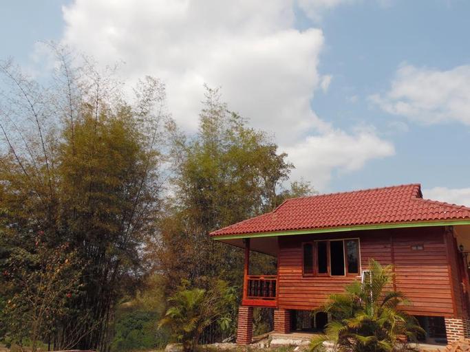 Melavanh Guesthouse, Xayabury