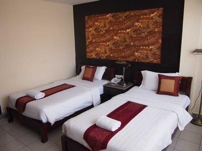 Jomtien Hostel, Pattaya