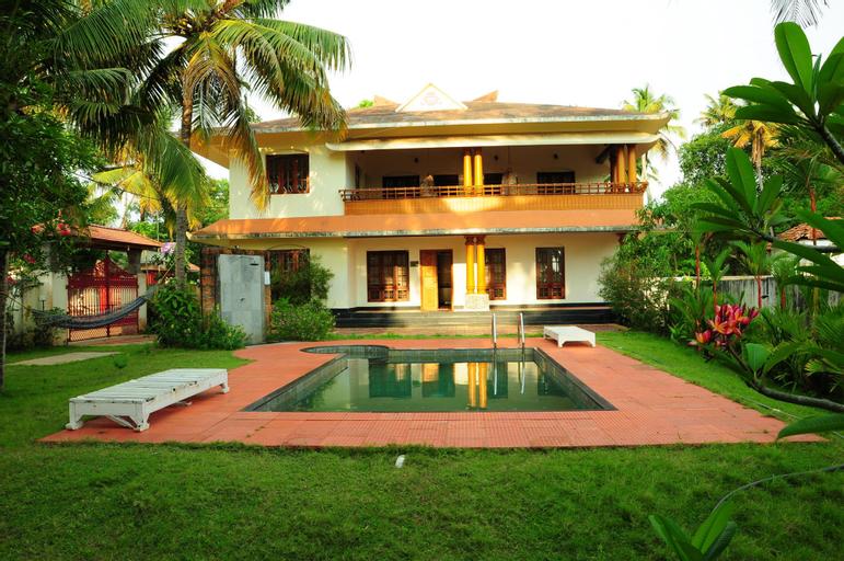 Cosy Beach Villa, Alappuzha