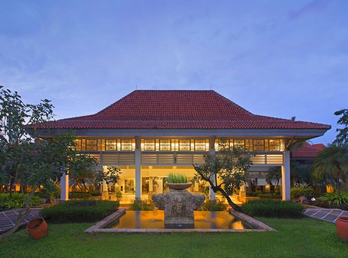 Bandara International Hotel managed by AccorHotels, Tangerang