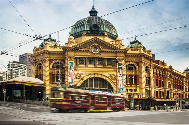 The Westin Melbourne, Melbourne