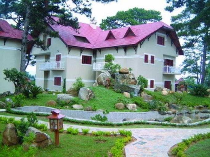 Hoang Anh Dat Xanh Da Lat  Resort, Đà Lạt