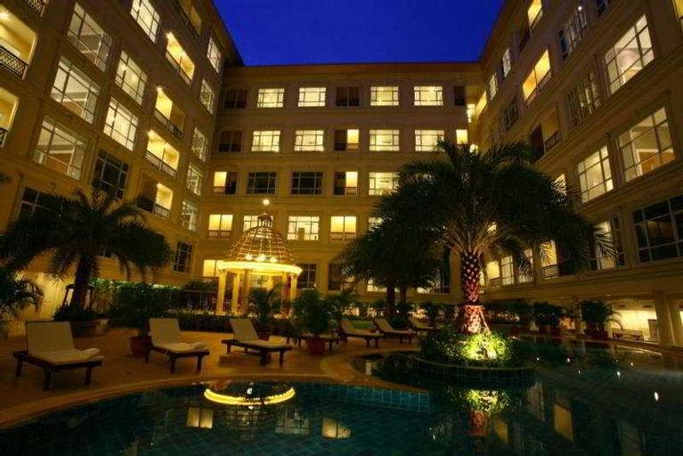 Hope Land Hotel Sukhumvit 46/1, Wattana