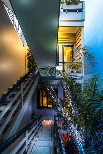 Oliving Residence, Hoàn Kiếm