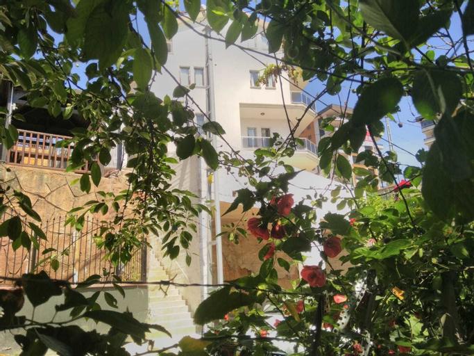 Sami villa, Yomra