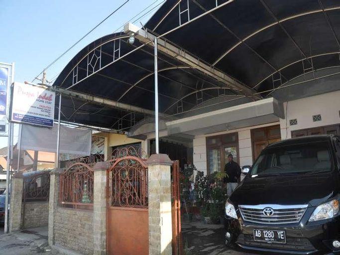 Penginapan Dieng Puspa Indah Homestay, Banjarnegara