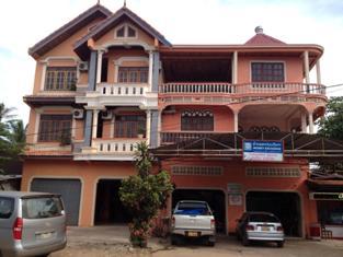 Phoukham Hotel, Samakkhixay