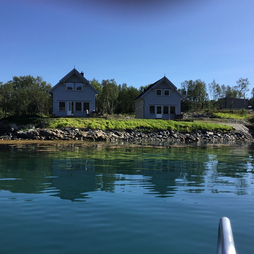 Senja Experiences, Tranøy