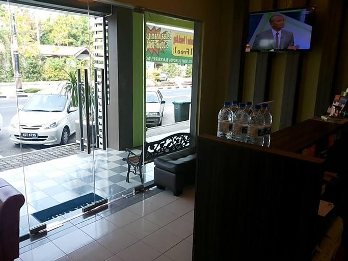 Chomelle Hotel, Langkawi
