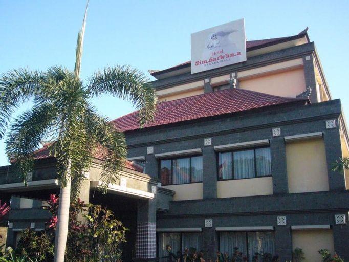 Jimbarwana Hotel, Jembrana