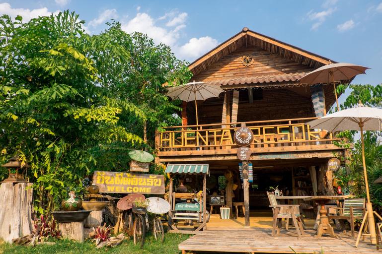 Huentai Resort, Muang Mae Hong Son