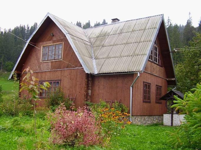 Green tourism, Skolivs'kyi