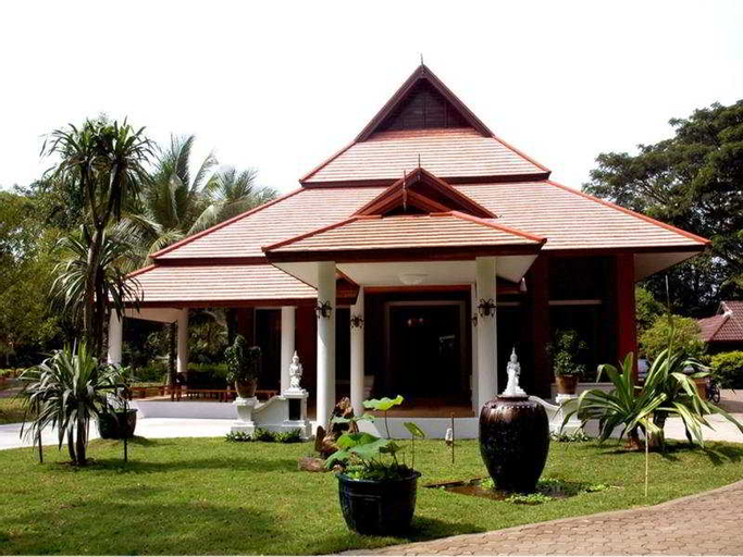 Tao Garden Health Spa & Resort, Doi Saket
