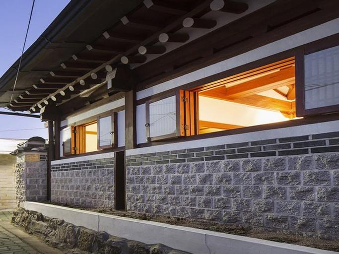 Goiseoul Hanok Guesthouse, Seongbuk