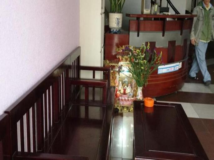 Tay Hai 1 Hotel Danang, Thanh Khê