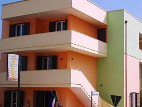Hotel Mare Blu, Lecce