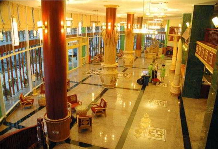 Silk Path Grand Hotel & Spa Hue, Huế