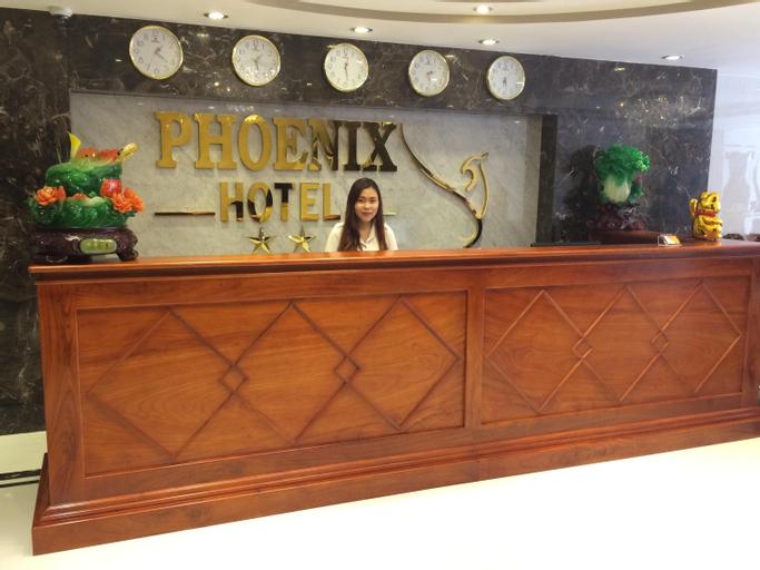 Phoenix Hotel Saigon, Quận 5