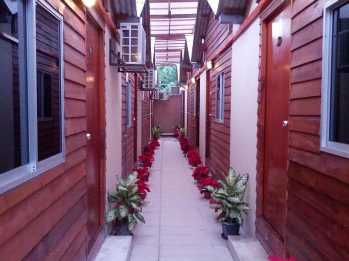 Funky Huts Guest House, Kuala Lumpur