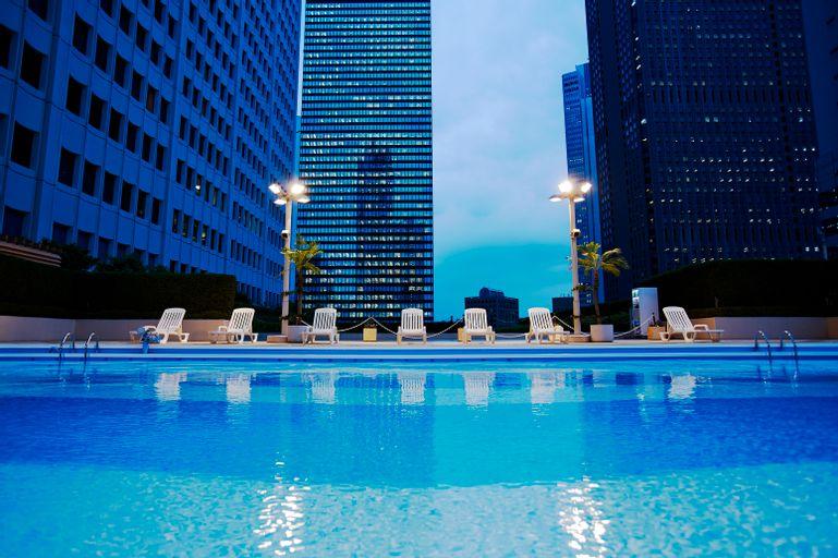 Keio Plaza Hotel Tokyo, Shinjuku