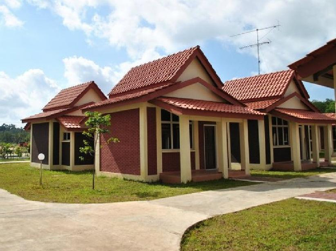 Minyak Beku Agrotourism Resort, Batu Pahat