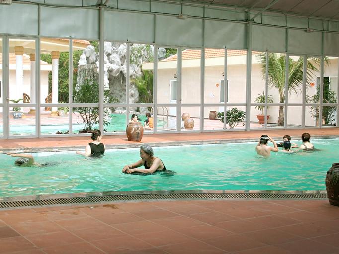 Ngoc Lan 2 Hotel - Tien Lang Spa Resort, Tiên Lãng