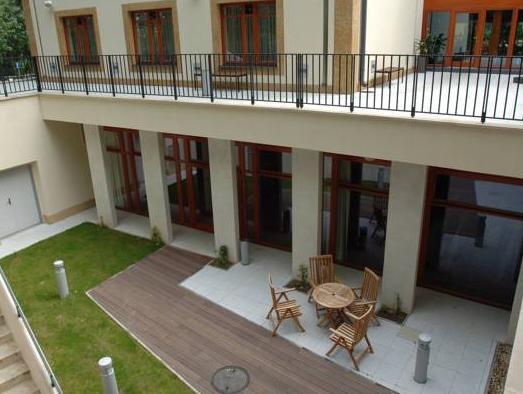 EA Chateau Hotel Sychrov, Liberec