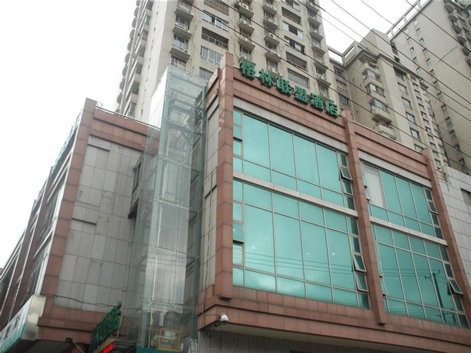 GreenTree Alliance Shanghai Bund Yuyuan Hotel, Shanghai