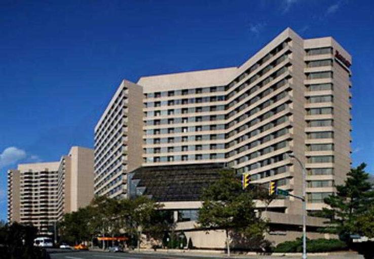 Crystal Gateway Marriott, Arlington
