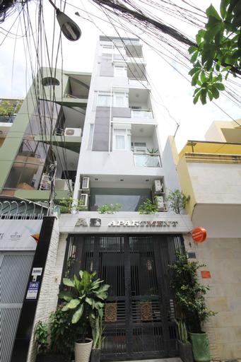 Kami Apartment, Quận 1