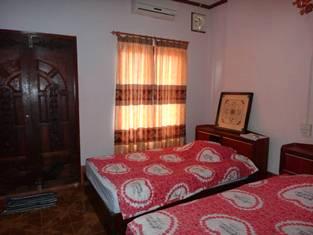 Deuansavan Guesthouse, Thaphabath