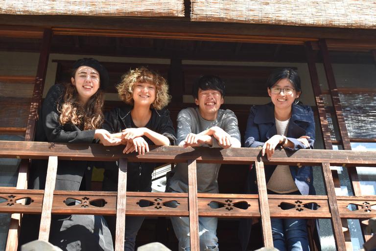 Osaka Guesthouse Midoriya, Osaka