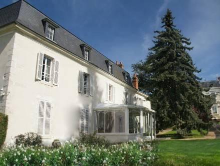 Maison D'Hotes Domaine De La Thiau, Loiret
