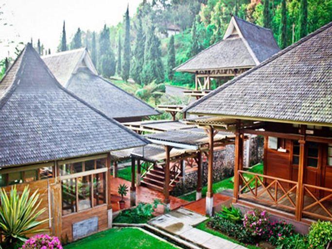 Patuha Resort Kawah Putih, Bandung