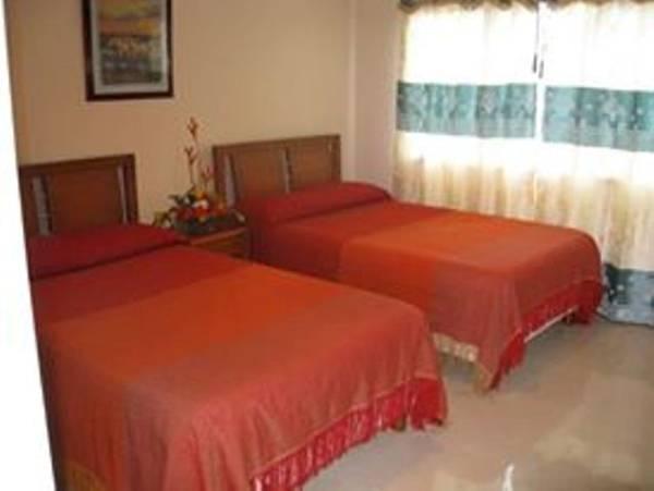 Hotel Nuevo Faro, Restrepo