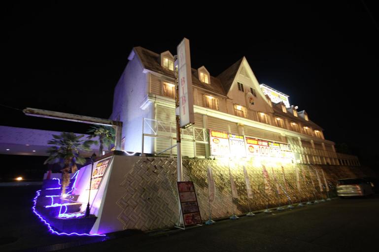 Hotel BiBi - Adult Only, Kashiba