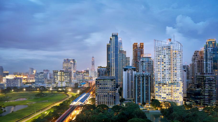 Anantara Baan Rajprasong Bangkok Serviced Suites, Pathum Wan