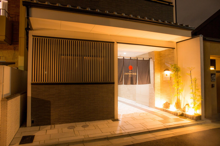 JAPANING Hotel Briller Kyoto, Kyoto