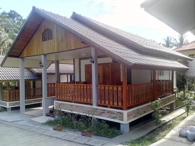 Phattara Resort, Ko Samui