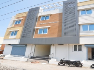Suvi Transit Accommodation, Kancheepuram