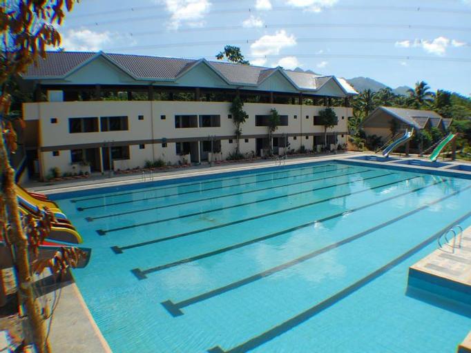 Mountain Rock Resort, Lipa City