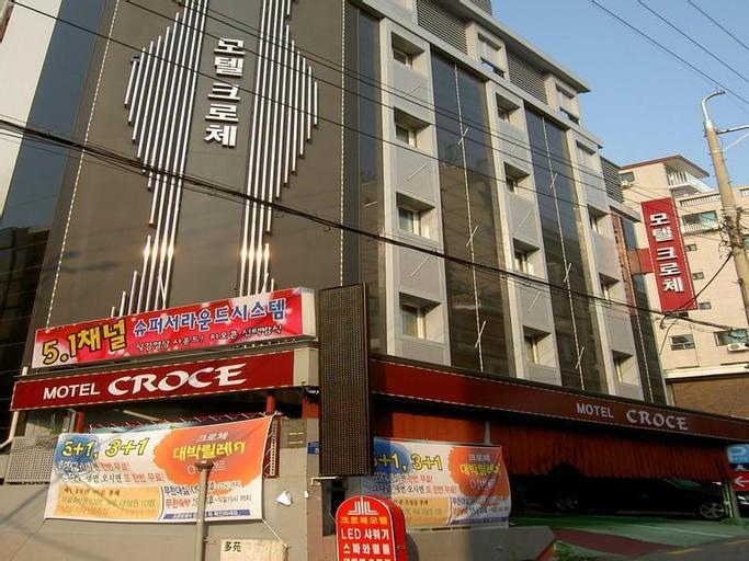 Croce Motel Hwagok, Gangseo