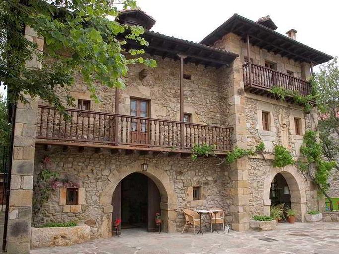 Posada la Torre de la Quintana, Cantabria