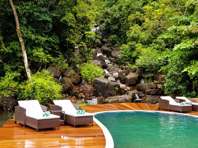 Tatai Resort and Marina, Kaoh Kong