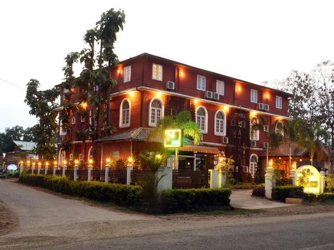 Hotel Katha (Pet-friendly), Katha