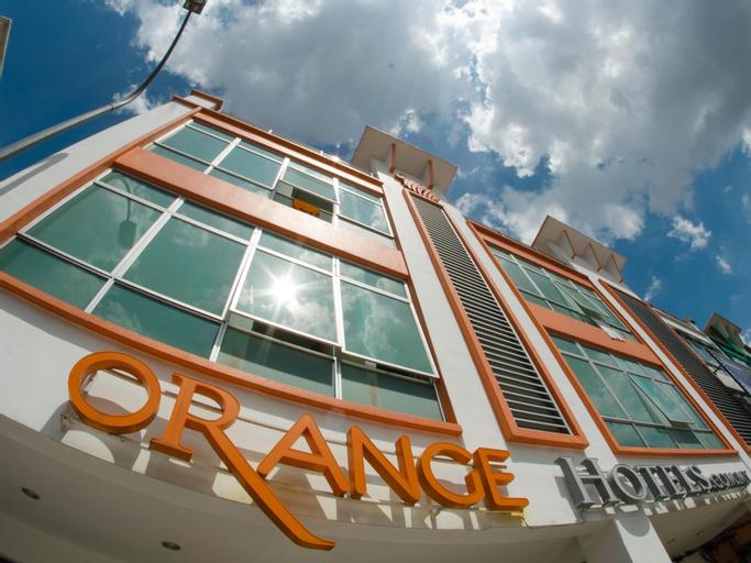 Orange Hotel Nusajaya, Johor Bahru