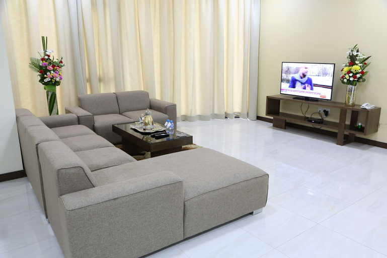 Belle Tower Luxury Hotel Apartments,